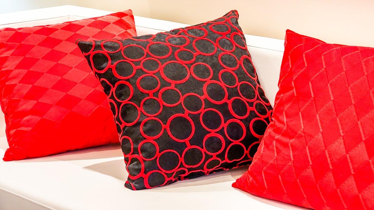 Personnalisez votre intérieur grâce à l'impression textile